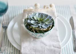 Easter Table Setting A Fresh Nature Inspired Spring Or Easter Table Setting