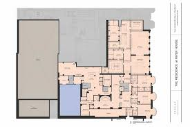 river house floor plans computer desks with storage