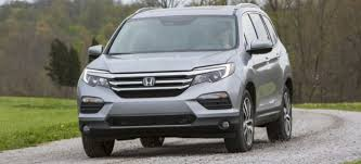 honda pilot 2016 redesign 2018 honda pilot redesign price release date changes
