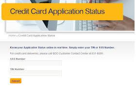 how to apply for bdo credit card para sa pinoy