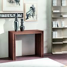 Tavolino Salotto Ikea by Tavoli Consolle Allungabili Long