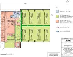 49 best fire station images on pinterest floor plans house