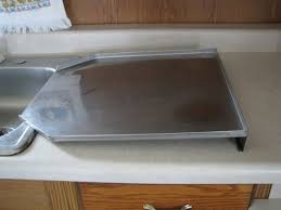 Dish Rack And Drainboard Set Stainless Steel Dish Rack Large Home Painting Ideas