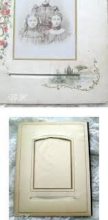 antique photo album antique album photograph chromolithograp