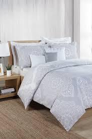 Isaac Mizrahi Sheets Kensie Lucca 6 Piece King Comforter Set Hautelook