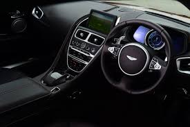 aston martin dashboard aston martin db11 2016 uk review pictures aston martin db11