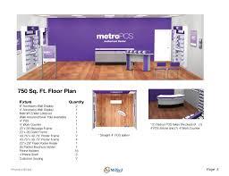 750 Sq Ft Store Layout Milford Enterprises