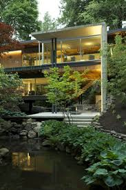 nice modern home look with a full complementary garden dream see pictures of the southlands residence vancouver canada designed by dialog discover stylish architecture and interior design ideas for your home