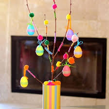 easy easter decorations to make at home beautiful poster paint