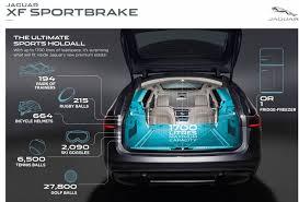 2018 jaguar xf sportbrake revealed in showrooms december new