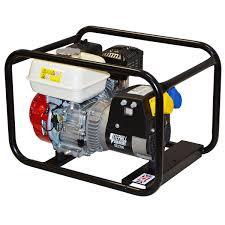 se2700 2 7 kva honda gx160 petrol generator