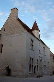 chateauneuf en auxois chambre d hotes château de châteauneuf tourisme en bourgogne