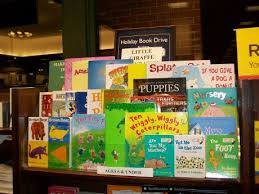 barnes noble partners with giraffe foundation for
