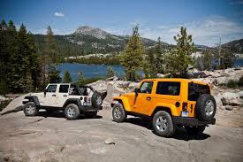 2017 jeep wrangler unlimited limited 2012 jeep wrangler gets 3 6 liter pentastar v6 with 285 ponies and