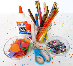 ideas for creating a kid zone at a