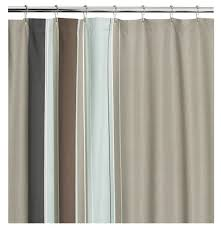 Simple Shower Curtains Simple Shower Curtain Design Milk