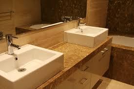 How To Install Bathroom Vanity Top 48 Bathroom Vanity Top 5 Sink Tops Vanities With 18 Verdesmoke
