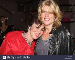 ruby wax and guest attend the kathy lette book launch u0027to love