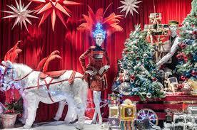 london u0027s best christmas window displays global blue