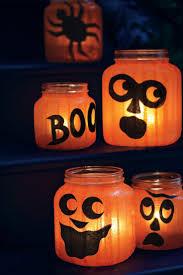 Halloween Lights Decorations by 124 Best Night Lights Jar Lights Images On Pinterest Jar Lights