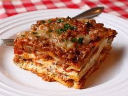 Meat Lasagna Recipe With Cottage Cheese by Lasagna Recipe Beef U0026 Cheese Lasagna Christmas Lasagna Recipe