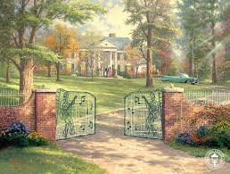 home interiors kinkade prints kinkade signed and numbered limited edition print and