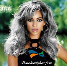 make up tips for salt and pepper hair gray hair with black roots google search hair makeup nails