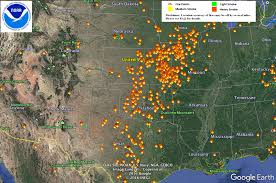 Fires In New Mexico Map by U S Air Quality February 2017 Archives