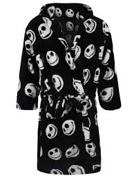 nightmare before bathrobe buy at grindstore
