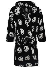 nightmare before bathrobe buy at grindstore