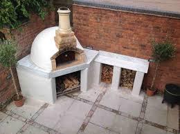 Outdoor Kitchen Pizza Oven Design Kitchen Makeovers Backyard Pizza Oven Kit Gas Pizza Oven Outdoor