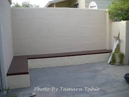 Concrete Planters Home Depot by How To Make Concrete Benches Furniture Photo On Pics On Wonderful