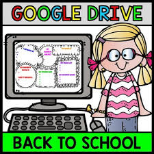 back to google drive and google classroom about me