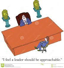 big desk leader stock images image 35921024