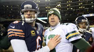nfl schedule green bay packers will host chicago bears on