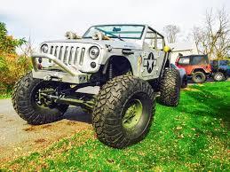 hauk jeep милитаризированный jeep wrangler unlimited от hauk designs