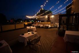 Outdoor Christmas Decorations Tulsa Ok by Best Tulsa Outdoor Patio Dining U0026 Restaruants Around Town