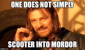 Wtp Internet Meme - one does not simply latest memes imgflip