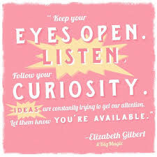 Eat Pray Love Barnes And Noble 31 Motivational Quotes From Elizabeth Gilbert U0027s Big Magic