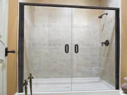 Shower Doors Basco Basco Shower Doors Basco Infinity Shower Door Frameless Semi