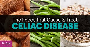 celiac disease diet foods tips u0026 products to avoid dr axe