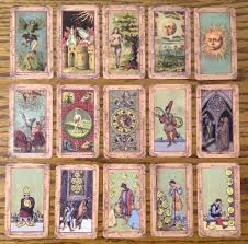 the deck of the tarot review u2013 benebell wen