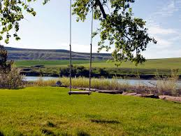missouri river estate price reduced swan land company swing your cares away on this montana property for sale