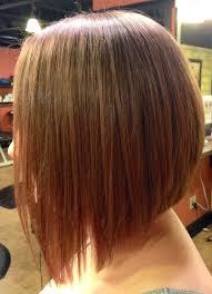 longer front shorter back haircut long bob haircuts back view
