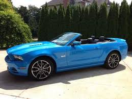 2014 blue mustang convertible road test 2014 ford mustang gt convertible 2014 ford mustangs