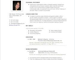 Resume Samples Doc For Freshers by Resume Models Doc Simple Resume Format For Freshers Doc Images