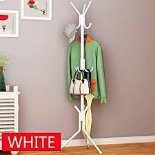shopais wrought iron coat rack hanger creative fashion bedroom for