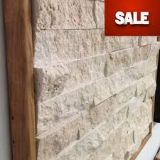 Split Face Stone Backsplash by Ledgestone Fireplace Stone Discount Glass Tile Store