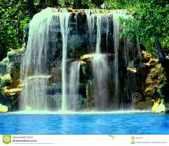 Florida waterfalls images Historic florida venetian pool stock photo image 2435952 jpg