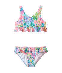 lilly pulitzer kids swimwear girls shipped free at zappos